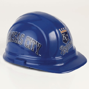 Kansas City Royals Hard Hat