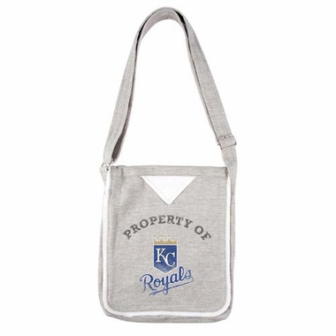 Kansas City Royals Hoodie Crossbody Bag