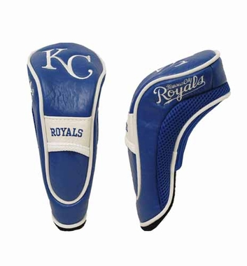 Kansas City Royals Hybrid Individual Headcover
