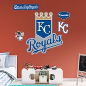 Kansas City Royals Wall Decorations