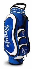 Kansas City Royals Medalist Cart Bag