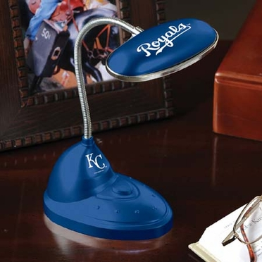 Kansas City Royals Mini LED Desk Lamp