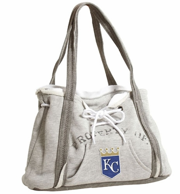 Kansas City Royals Property of Hoody Purse