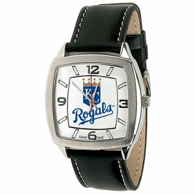 Kansas City Royals Retro Mens Watch