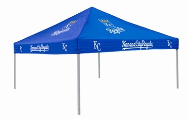 Kansas City Royals Team Color Tailgate Tent
