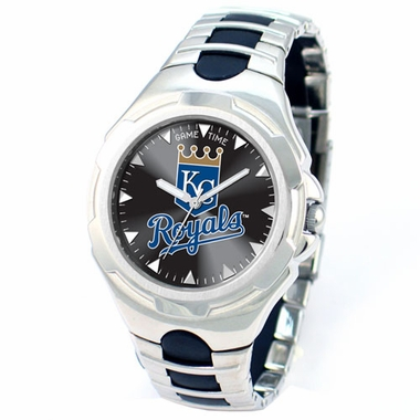 Kansas City Royals Victory Mens Watch