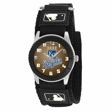 Kansas City Royals Youth Rookie Watch (Black)