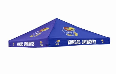 Kansas ColoTeam Color Canopy