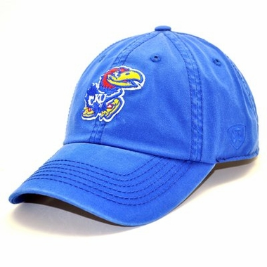 Kansas Crew Adjustable Hat