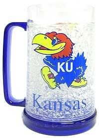 Kansas Crystal Freezer Mug