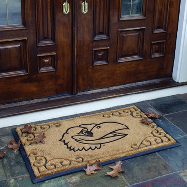 Kansas Exterior Door Mat