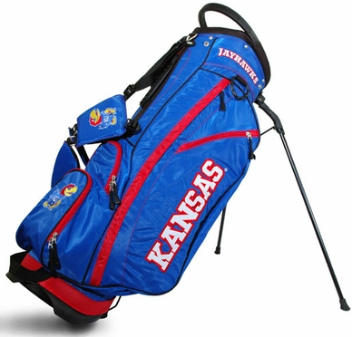 Kansas Fairway Stand Bag