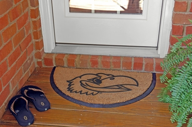 Kansas Half Moon Door Mat