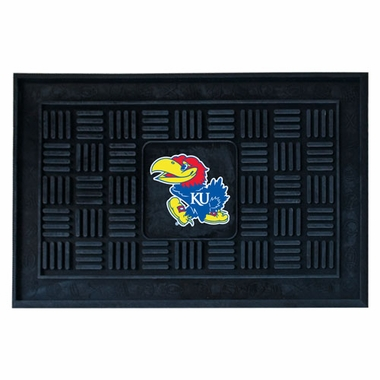Kansas Heavy Duty Vinyl Doormat