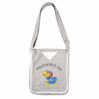 Kansas Hoodie Crossbody Bag