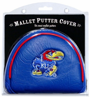 Kansas Mallet Putter Cover