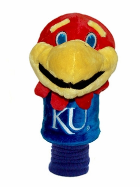 Kansas Mascot Headcover