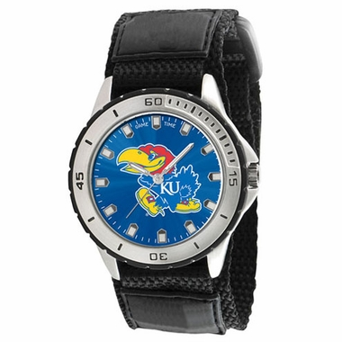 Kansas Mens Veteran Watch