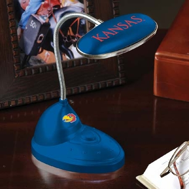 Kansas Mini LED Desk Lamp