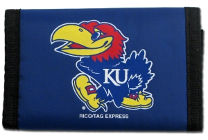 Rico Kansas Nylon Wallet