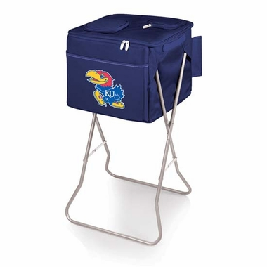 Kansas Party Cube (Navy)