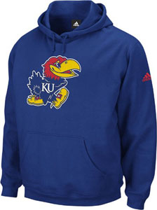 Kansas Playbook Hooded Sweatshirt - X-Large
