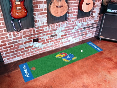 Kansas Putting Green Mat