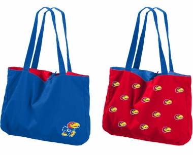 Kansas Reversible Tote Bag