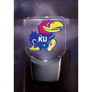 Kansas Set of 2 Nightlights