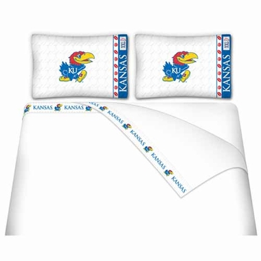 Kansas Sheet Set