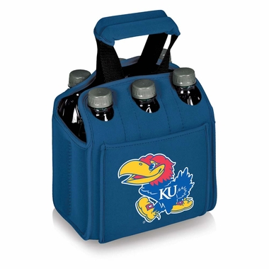Kansas Six Pack (Blue)