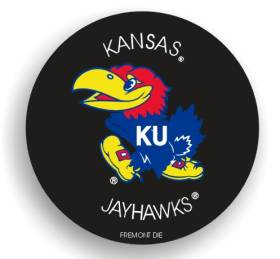 Kansas Spare Tire Cover (Small Size)