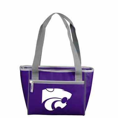 Kansas State 16 Can Tote Cooler