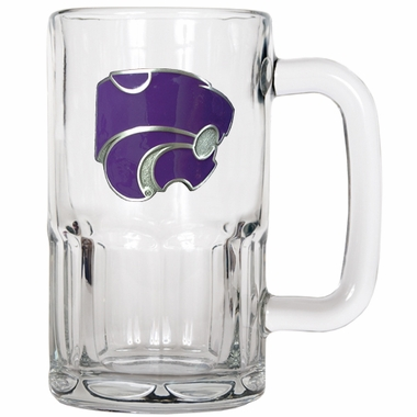 Kansas State 20oz Root Beer Mug