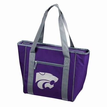 Kansas State 30 Can Tote Cooler