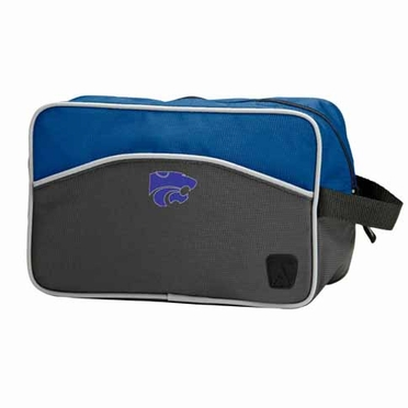 Kansas State Action Travel Kit (Team Color)