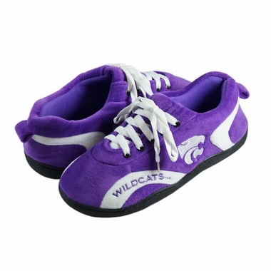 Kansas State All Around Sneaker Slippers