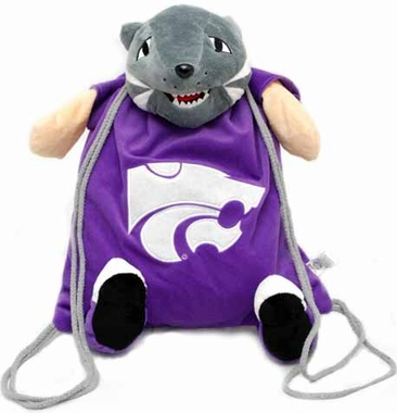 Kansas State Backpack Pal