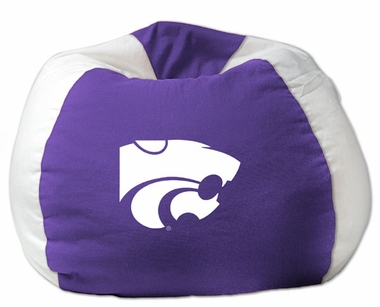 Kansas State Bean Bag Chair