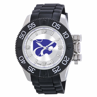 Kansas State Beast Watch