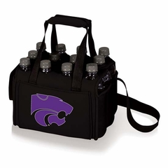 Kansas State Beverage Buddy (12pk) (Black)