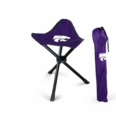 Kansas State Collapsable Stool