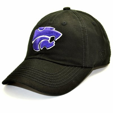 Kansas State Crew Adjustable Hat