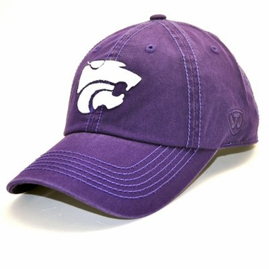 Kansas State Crew Adjustable Hat (Alternate Color)