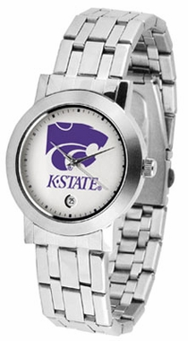 Kansas State Dynasty Men's Watch