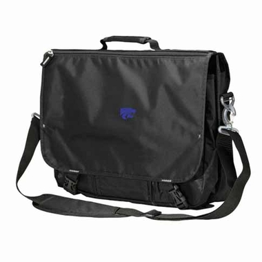 Kansas State Executive Attache Messenger Bag