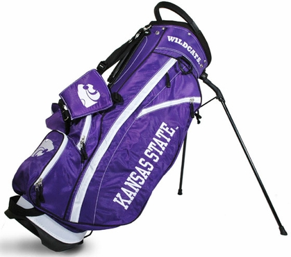 Kansas State Fairway Stand Bag