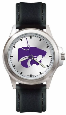 Kansas State Fantom Men's Watch