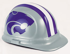 Kansas State Hard Hat