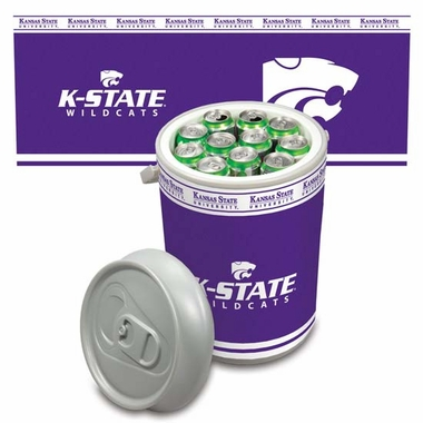 Kansas State Mega Can Cooler